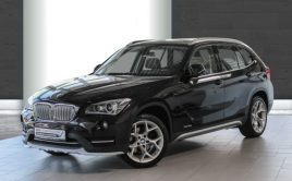 BMW X1 sDrive 18d Automático, IVA deducible