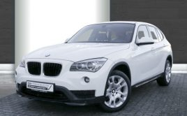 BMW X1 sDrive 18d Sport Line, IVA deducible