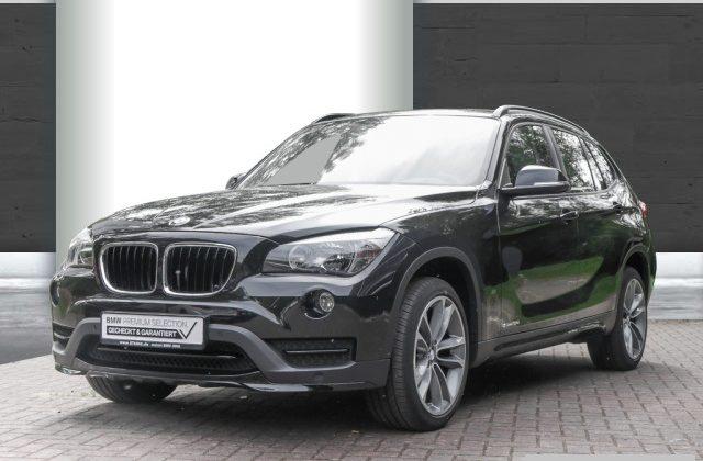 BMW X1 sDrive 18d Sport Line