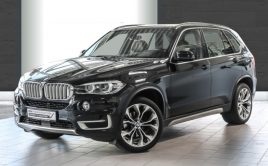 BMW X5 xDrive 30d (Head Up Display, Cámara), IVA deducible