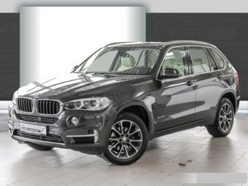 BMW X5 xDrive 30d, IVA deducible