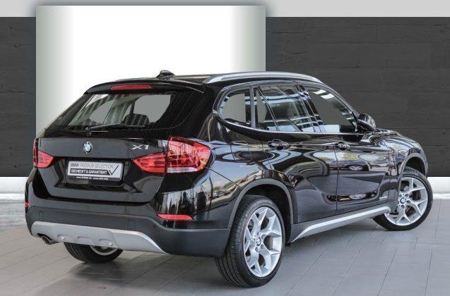 BMW X1 sDrive 18d Automático, IVA deducible