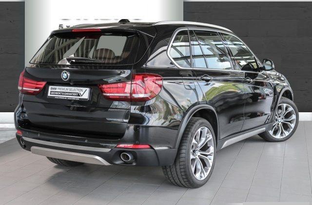 BMW X5 xDrive 30d (Head Up Display, Cámara), IVA deducible