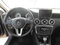 Mercedes-Benz A 200 CDI Urban, IVA deducible
