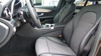 Mercedes C 200 d – Head-up Display, IVA deducible