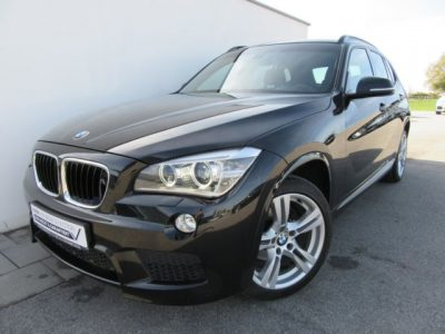 BMW X1 xDrive20d M Sportpaket