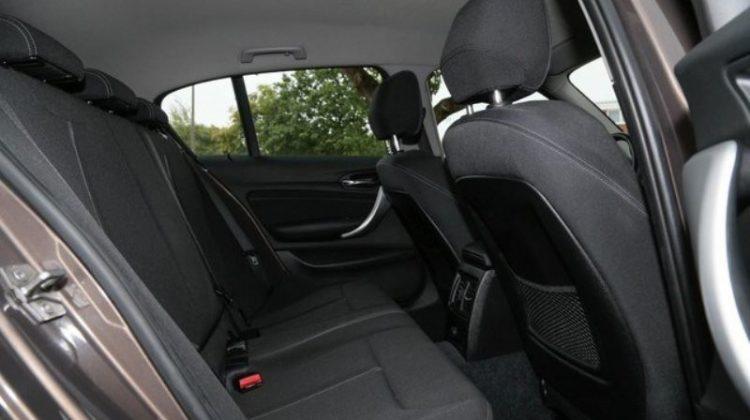 BMW 116d 5 puertas Sport Line