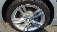 BMW 320d , paquete M, Head-up Display, cámara, punto de acceso Wi-Fi