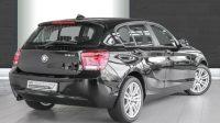 BMW 118d Sport Line, Navegador Profesional