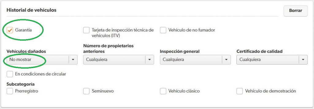 importar coche desde alemania mobile de español 5