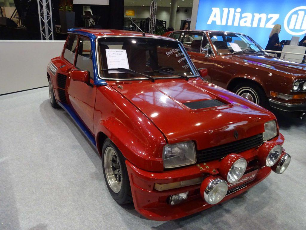comprar Renault 5 GT