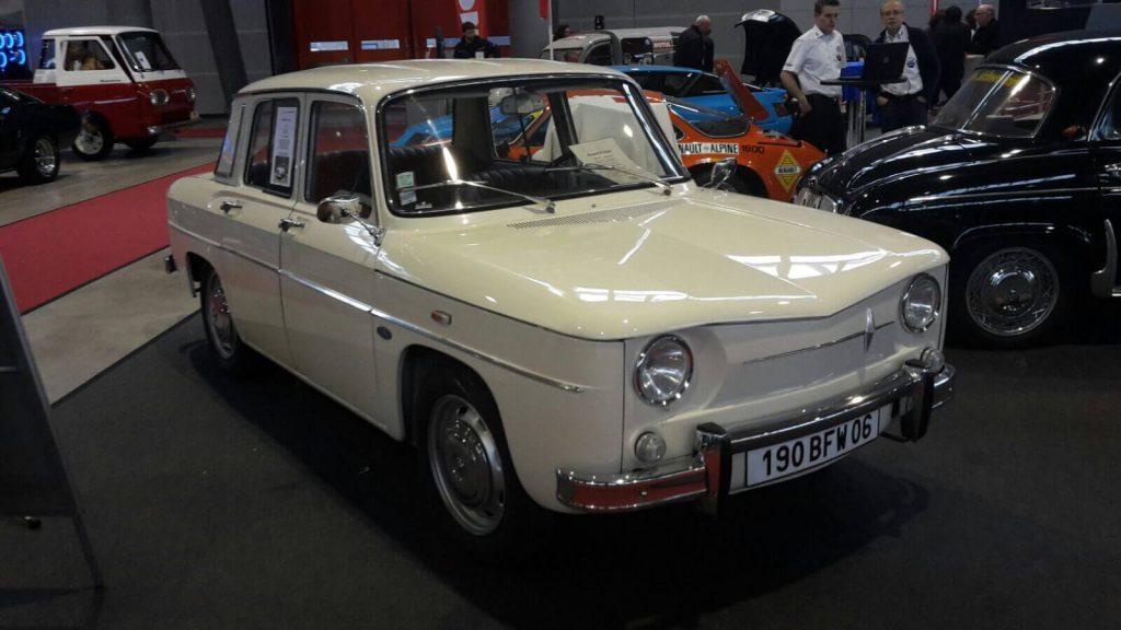 comprar Renault 8 clásico