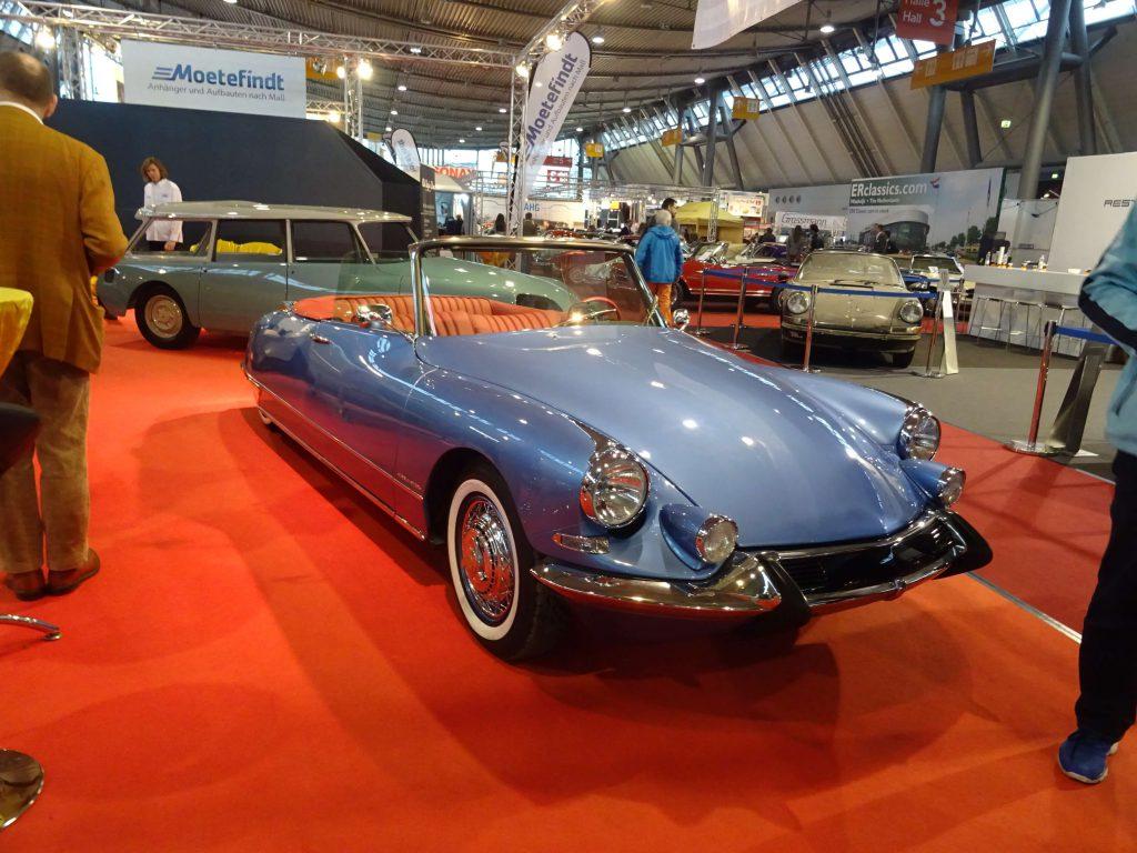 coleccionar coche clásico