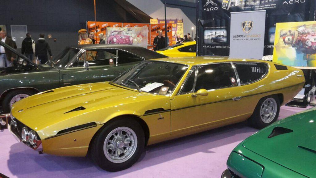 comprar coche clásico
